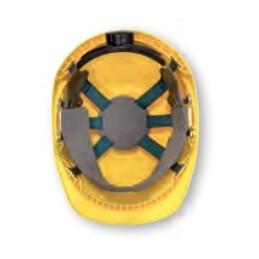 SECURX Bande anti-transpiration pour casque de sécuritéCasques de chantier