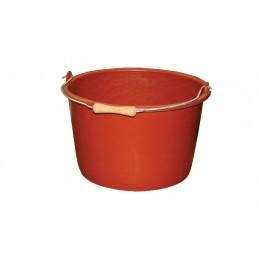 MONDELIN Bucket RED 18 L Home