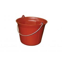 MONDELIN Bucket RED 11 L Home