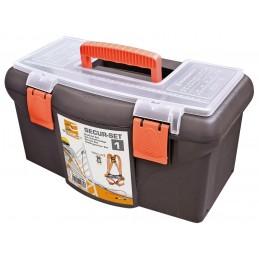 SECURX Secur-Set 1 kit échafaudeur monteurHarnais de sécurité