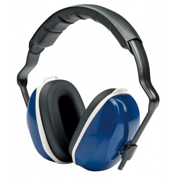 SECURX SX 400020 Adjust. Anti-noise Earmuff 27dB Hearing protection