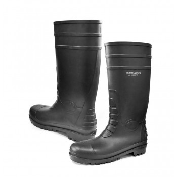 SECURX Safety boot - SAFETY...