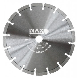 PRODIAXO Diamond disc LASER BETON - 125 x 22.2 mm - Pro Construction Home