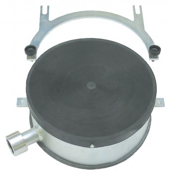 EIBENSTOCK Water trap WR 202 for BST 182 V-S Home