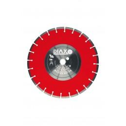 PRODIAXO MASTER BETON diamond wheel - 300 x 20.0 mm - Premium Construction Home