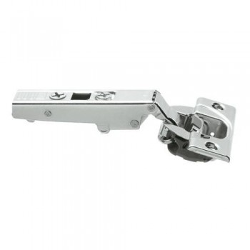 Blum 71B3550 MB V50 NI Hinges and cross mounting plate