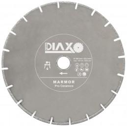 PRODIAXO Diamond Disc MARMOR - 230 x 25.4 mm - Pro Ceramics Home
