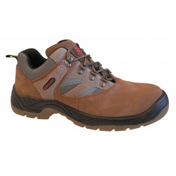 SECURX Safety Shoes - SAHARA LOW Safety Shoes