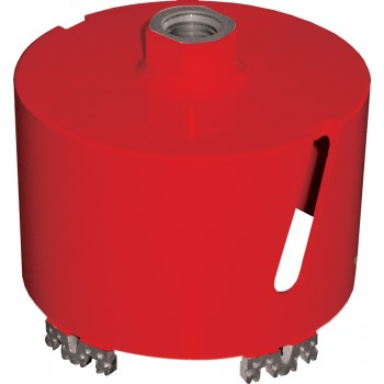 PRODIAXO Diamond Box auger - Ø 102 mm - CD-D150 Home