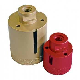 (L)PRODIAXO Dry auger - M14 - 80 mm(diam) - 35 mm Home