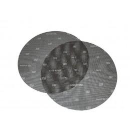 PRODIAXO Velcro sanding net diam. 225 mm, grit K100 (price per 10 pcs.) Home