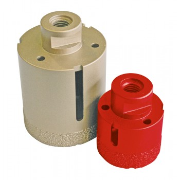(L)PRODIAXO Dry auger - M14 - 14 mm(diam) - 35 mm Home