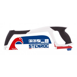 STENROC Scie à métaux 300 mm, PSI 120 kg. (EX IR 10506437)Accueil