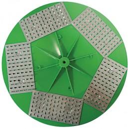 EIBENSTOCK Scratch disc for...