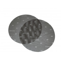 PRODIAXO Velcro sanding net diam. 225 mm, grit K120 (price per 10 pcs.) Home