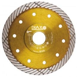 PRODIAXO Diamond Disc BOA Precision Turbo - 115 x 22.2 mm - Top Grès Home