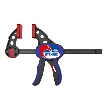 STENROC Stenroc FAST POWER Clamp (150 kg) quick-glue pliers - 300 mm Spring Clamp