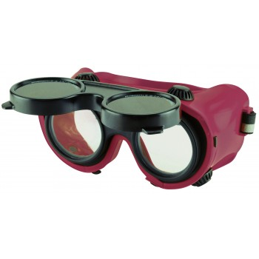 SECURX Welding goggles EPSILON - DIN 5 - vrac Masks