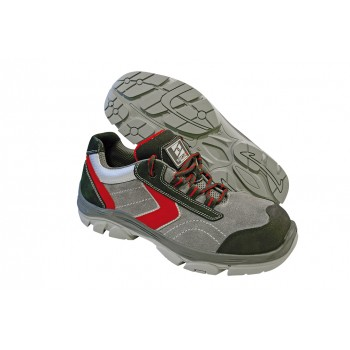 SECURX Safety shoe - TANAMI HIGH Safety Shoes