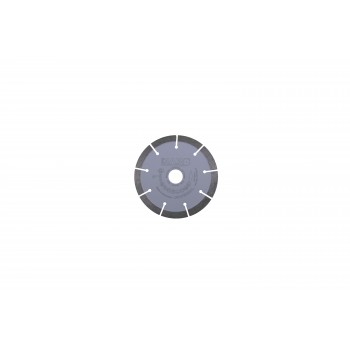 PRODIAXO UNIVERSAL diamond wheel - 125 X 22.2 mm - Basic Construction Home