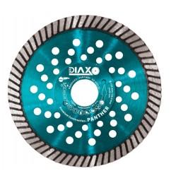 PRODIAXO PANTHER diamond wheel - 115 x 22.2 mm - Premium Granite - Construction Home