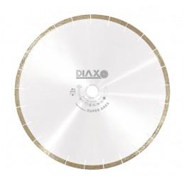 PRODIAXO Diamond Disc SUPER GRES - 250 x 25.4 mm - Top Ceramics Home