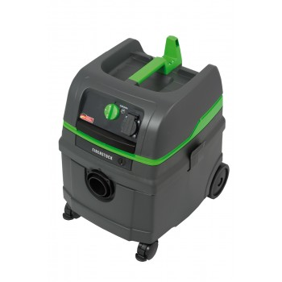 EIBENSTOCK Industrial vacuum cleaner DSS 25 A - 1400 W - 25 l. Home