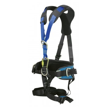 SECURX Safety harness - Secur 4 Pro - M-XL Safety harness