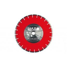 PRODIAXO MASTER BETON diamond wheel - 650 x 25.4 mm - Premium Construction Home
