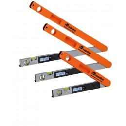 NEDO Mesureur d'angle électronique WINKELTRONIC - 600 mmMesureurs d'angle