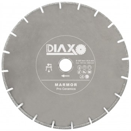PRODIAXO Diamond Disc MARMOR - 350 x 25.4 mm - Pro Ceramics Home