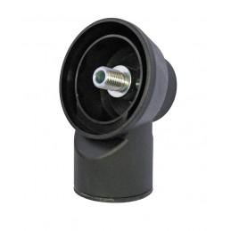 PRODIAXO Système anti poussière H-SYSTEM : M18 - M16Accueil