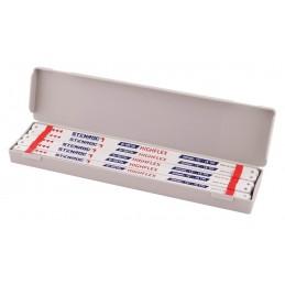 STENROC Metal saw blade Stenroc Bi-metal - HIGHFLEX - 24 TPI, per 100 pcs. (EX IR 10504521) Accessories and saw blades