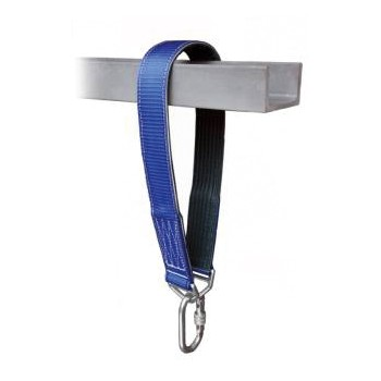SECURX Safety belt loop - 900 x 45 mm Fixing points