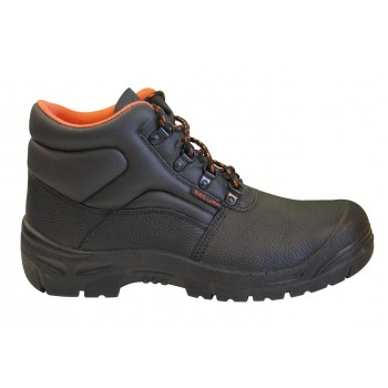 SECURX Safety shoe - NEVADA HIGH Safety Shoes