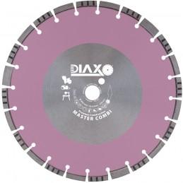 PRODIAXO MASTER COMBI Concrete-Asphalt Diamond Wheel - 400 x 25.4 mm - Premium Construction Home