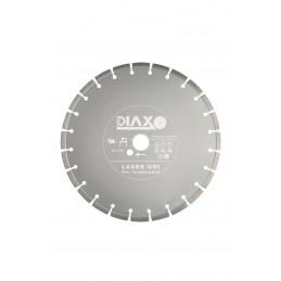 PRODIAXO Disque diamanté LASER UNI - 350 x 25,4mm - Pro ConstructionAccueil