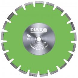 PRODIAXO Diamond Disc LASER SOFT-BETON - 300 x 25.4 mm - Premium Construction Home
