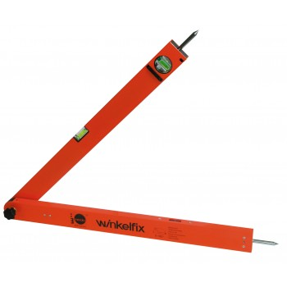 NEDO Mesureur d'angle WINKELFIX 600 mmMesureurs d'angle