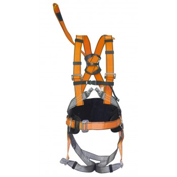SECURX Safety harness - Secur 3 - M-XL Safety harness