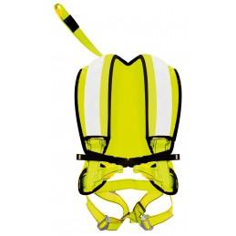 SECURX Harnais de sécurité - Secur 2 HV - M-XLHarnais de sécurité