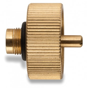 KEMPER Adapter with connection for KEMAP gas - USA,EU Accessories for welding and heating tools