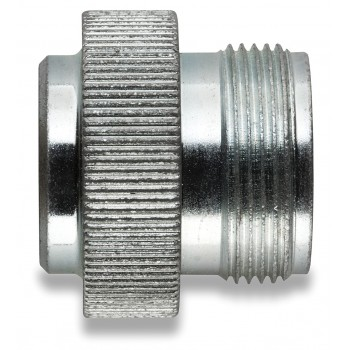 KEMPER Adapter with connection for KEMAP gas - EU,USA Accessories for welding and heating tools