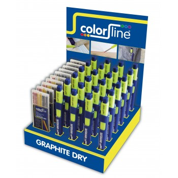 COLOR LINE Assortment of...