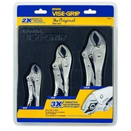 Irwin 3 Original clamps...