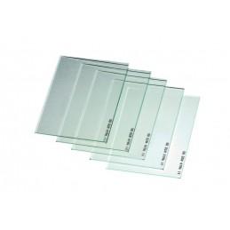 Contimac clear glass 110x90 (per5) Compressed air accessories