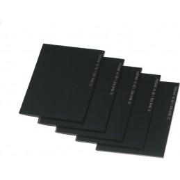 Contimac dark glass din 11 110 x 90 (per 5) Compressed air accessories