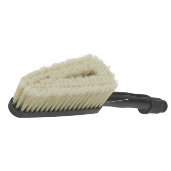 Contimac fixed washing brush