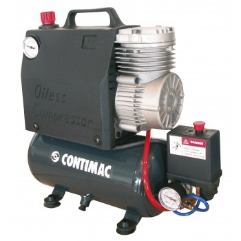 CONTIMAC 20253 Compressor HANDY Machines