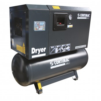 Contimac CM 654-10-270 D SILENT + DRYER Compressors